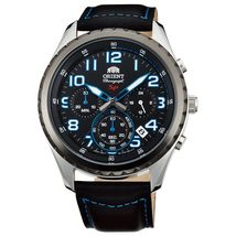 Orient Sport Wristwatch for Men FKV01004B0 , New with Tags - $182.00