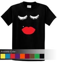Drag face Funny Men's T-Shirt Size S-3xl - $19.00