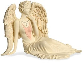 AngelStar Platinum Series 3-1/2-Inch Angel Figurine, Reflections - $29.65
