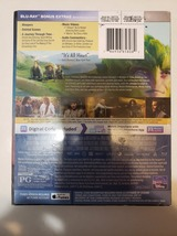 Disney A Wrinkle In Time Target Exclusive [Blu-ray + DVD + Digital) image 2