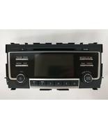 MP3 CD XM USB Bose radio. Factory original stereo for Nissan Altima 2015... - $89.99