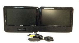 Philips Dvd Player Pd9012m/37 - $59.00