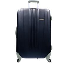 "Traveler's Choice Black Toronto 29"" Expand Hardside Spinner Luggage Suit... - $89.09"