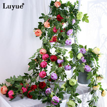 luyue Simulation Peony Wedding Decorative Artificial Flower - $30.95