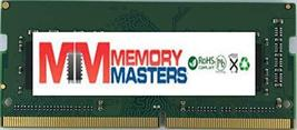 Memory Masters 8GB DDR4 2400MHz So Dimm For Hp Z Book 17 G3 - $94.89