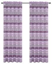 Becca Drapery Curtain Panels image 9