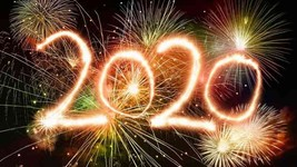 """Very Powerful """"2020 New Year's Eve"""" Wish Ritual by Famous Genie - $9.99"""
