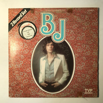 BJ Thomas Sings The Best 2 Record Set TVP Records 1976 - $3.95