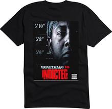 Moneybagg Yo Indicted Mixtape Shirt  - $31.68+