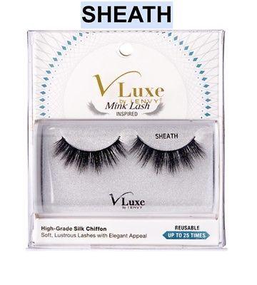 f3223fb8bc9 I Envy Kiss Eyelashes V-LUXE High Grade Silk and 50 similar items. 1