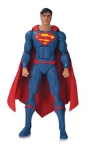 DC Collectibles Icons: Superman Rebirth Action Figure - $24.74
