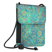 Fintie Passport Holder Neck Pouch [RFID Blocking] Premium PU Leather Tra... - $10.24