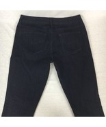 "GAP 1969 Womens Jeans ""The Stiletto Jean"" Dark Wash Stretch Denim Size 29/8 - $34.45"