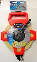 Lufkin PS1708 200' Pro Series Heavy Duty Fiberglass Long Tape Measure - $29.70