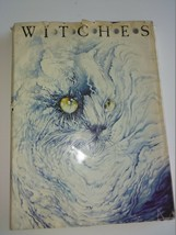 Witches book - $6.00