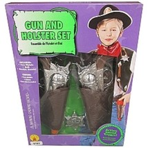 NEW Child's Western Cowboy Guns and Holster Set - FREE SHIPPING - $17.63