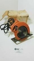 "Skil Skilshop Model 1715 7 1/4"" Circular Saw - C306 - $52.76"