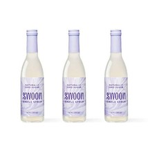 Swoon Zero Sugar Simple Syrup | Natural Liquid Sugar Substitute | Sweetness from - $47.59