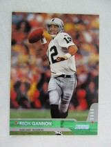 Rich Gannon Oakland Raiders 2000 Topps Football Card 139 - $0.98
