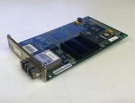 JNI FCE-1063-N-E 64-Bit SBUS Fibre Channel Internal Host Bus Adapter - $20.00