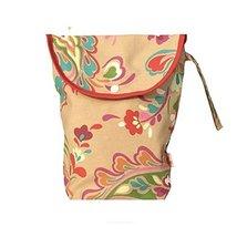 Multi-function Wet Bags Waterproof Diaper Bag Nappy Bag(21625CM, A)