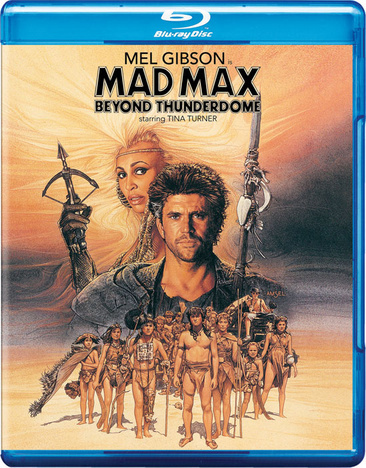 Mad Max 3-Beyond Thunderdome (Blu-Ray)