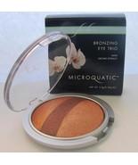 Sue Devitt Bronzing Eye Trio With Orchid Extract in Tanzania - NIB - $7.98