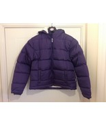 Lee Cooper 2 Zip Bubble Jacket  / Ladies - Sizes: M / L - Colour : Dark ... - $27.41