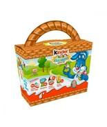 Kinder Chocolat oeuf de Pâques chasse maxi kit 185g  - $47.04