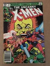 Uncanny X-MEN #161 1982 Marvel Comic Book FN (7.0) Condition - $4.49