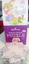 Hallmark Interactive Story Buddy Puzzle  for Abigail - $19.00
