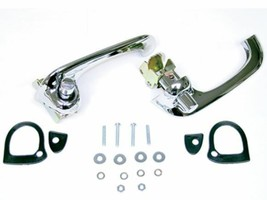 OER 22404R Outer Door Handle Set 1964-1970 Ford Mustang Falcon Bronco - $41.56