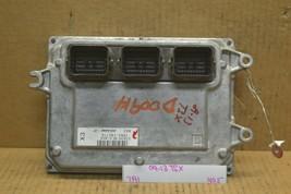 09-14 Acura TSX Engine Control Unit ECU 37820RL5A56 Module 405-7A1 - $11.99