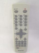 Sanyo 97P04819 VR-FA1 Tv Vcr - $11.77