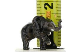 Hagen Renaker Miniature Elephant Walking Baby Ceramic Figurine image 7
