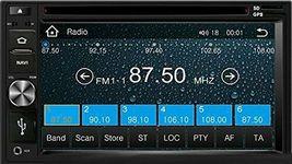 DVD GPS Navigation Multimedia Radio and Dash Kit for Mitsubishi Lancer 2003 image 5
