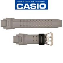Genuine CASIO G-SHOCK  Watch Band Strap GA-1000-8A  GA-1000-9B Gray Rubber - $31.45