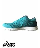 New Asics Ayami-Shine Women's Running shoes -Turquoise - S394Q4056 - $51.71