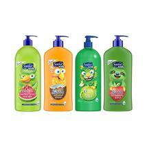 Suave Kids Body Wash and Shampoo Set 18oz - 4 Pack - $34.99