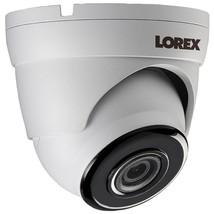 Lorex(R) LKE343 4.0-Megapixel Super HD PoE Security Dome Camera with Col... - $197.92