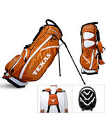 University of Texas Fairway Stand Golf Bag, Tea... - $179.99