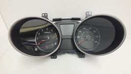 2011 HYUNDAI TUCSON GL FWD 2.0L AT INSTRUMENT CLUSTER 94001-2S010 (72k m... - $61.98