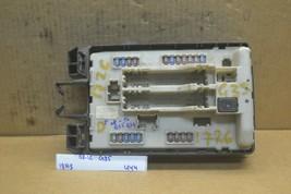 2008 Nissan G37 Fuse Box Junction OEM 284B7JK00A  Module 444-18a3 - $29.99