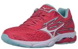 Mizuno Wave Catalyst 2 Size 7 M (B) EU 37 Women's Running Shoes Pink 410880.1A00