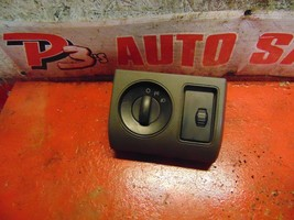 08 10 09 Ford F250 superduty oem headlight head light interior dimmer switch - $19.79