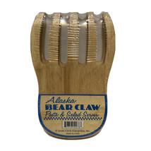 Alaska Bear Claw Wooden Pasta & Salad Servers - $8.70