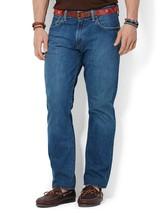 Ralph Lauren Thmpson Relaxed Denim Jean Pants  Size  32 X 32 - $47.52