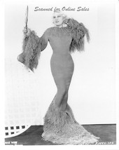 Mae West Sexy Vintage Frilly Vamp 8x10 Photo - $9.99