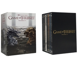 Game of thrones the complete seasons 1 7  dvd  2017  thumb200