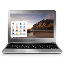 """Samsung XE303C12-A01US Samsung Exynos 5250 1.7 GHz 2 GB 16 GB SSD 11.6"""", Silver, - $93.85"""